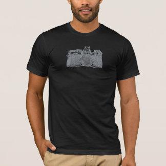 35mm Kamera T-Shirt