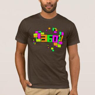 360 Entwürfe 9 T-Shirt