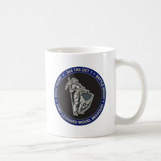 364 Einzelteile TRS-Trennungs-1 Kaffeetasse