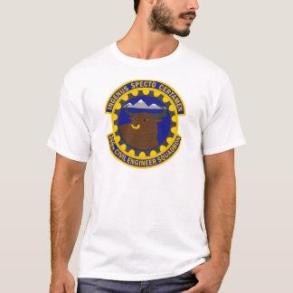 366th Ziviles Ingenieur-Geschwader T-Shirt