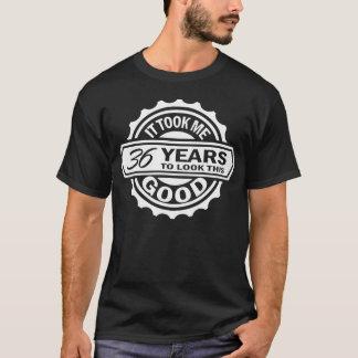 36. Geburtstag T-Shirt