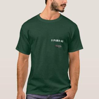 3 Abschnitt Para GU 2 T-Shirt