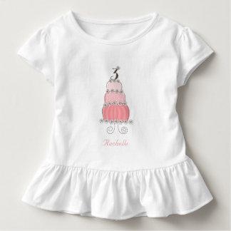 3. der Geburtstags-Party Chic-des wunderlichen Kleinkind T-shirt