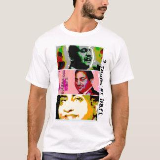 3 Gesichter Rafi T-Shirt