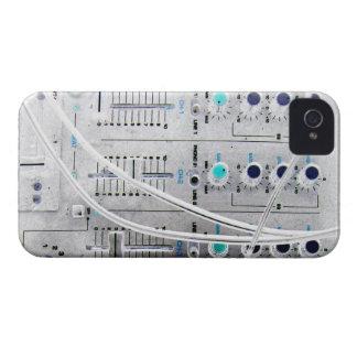 3 Kanal Mischer iPhone 4 Hülle