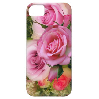 3 rosa Rosen iPhone 5 Case