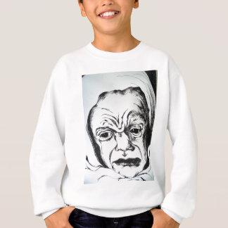3 stark sehen sweatshirt