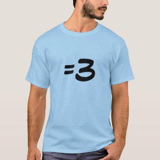 =3 (Strahl William Johnson) T-Shirt