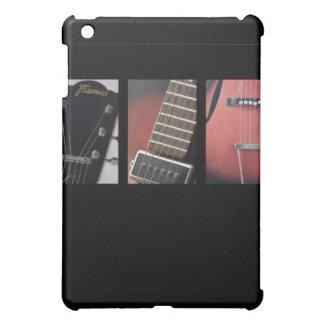 3 Teil-Harmonie-Triptychon iPad Mini Hülle