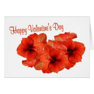 3. Wenn ich meinen Segen-Valentinsgruß #2 zähle Karte
