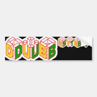 3D Dubstep Shirt
