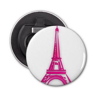 3d Eiffelturm, Frankreich clipart Flaschenöffner