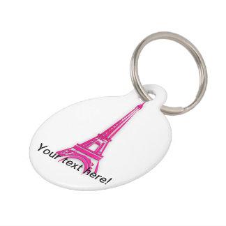 3d Eiffelturm, Frankreich clipart Tiermarke