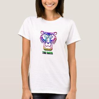 3D MAYA ACHT (13) T-Shirt