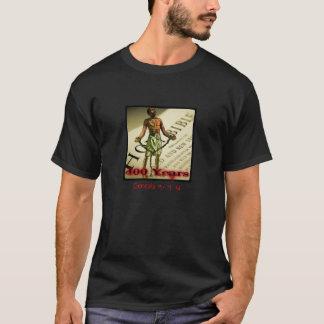 400 Jahre Genese-15:13 - 14 T-Shirt