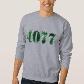 4077 SWEATSHIRT