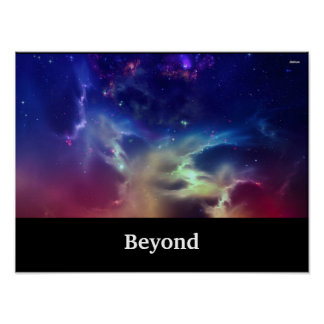 40.64x30.48cmgalaxie postieren poster