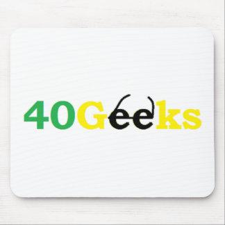 40 Aussenseiter-Material Mauspad
