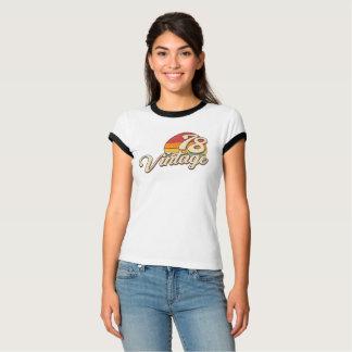 40. Geburtstag Vintages 1978 T-Shirt