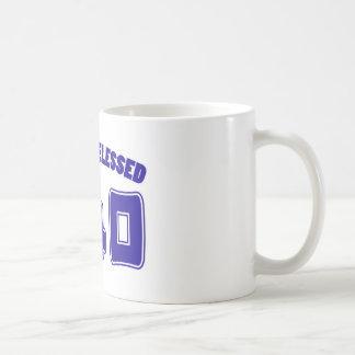 40-Geburtstags-Entwurf Kaffeetasse