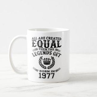 40. Geburtstags-Geschenk-Idee Kaffeetasse