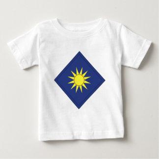 40. Identifikation Baby T-shirt