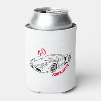 40 und fantastische Dose cooler Dosenkühler
