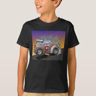 '41 Willys Ratten-Rod-T-Shirt T-Shirt