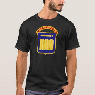 420th Infanterie-Regiment - Ubique Impavidi - in T-Shirt