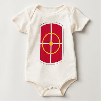 420th Ingenieur-Brigade Baby Strampler
