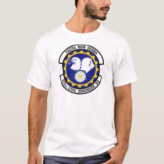 421st Ziviles Ingenieur-Geschwader - Facta nicht T-Shirt