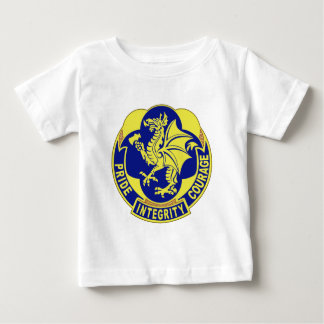 44. Chemisches Bataillon Baby T-shirt