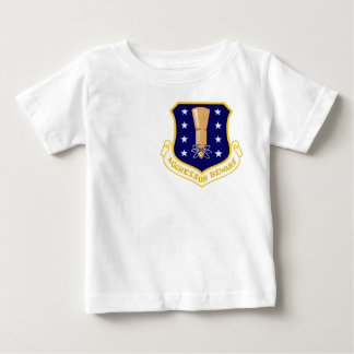 44. Flugflügel Baby T-shirt