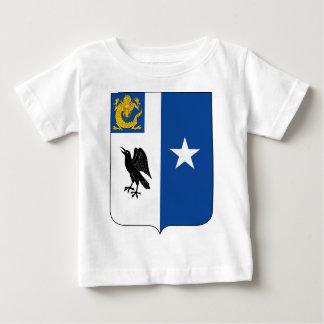 44. Infanterie-Regiment Baby T-shirt