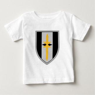 44. Medizinische Brigaden-Insignien Baby T-shirt