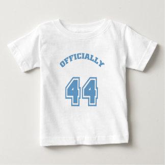 44 offiziell baby t-shirt