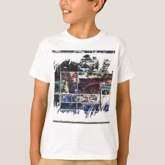 45 Graffiti KOOLshades Entwurf AUSSCHNITT Hemd