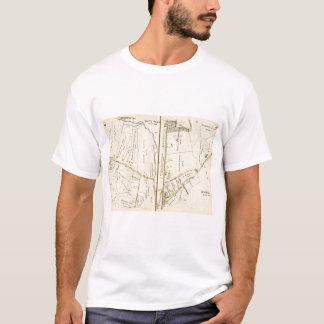 46-47 White Plains, Scarsdale T-Shirt