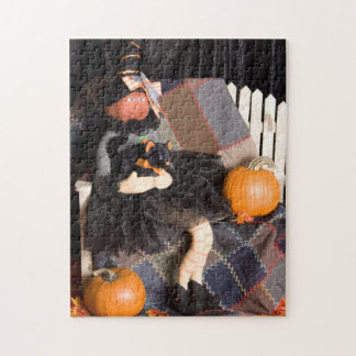 4830 Halloween Puzzlespiel Puzzle
