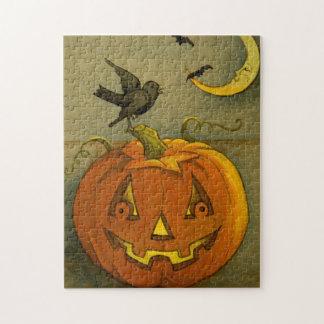 4923 Halloween Puzzlespiel Puzzle