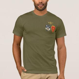 4/23rd Inf. Shirt der Insignie-M113 VSR