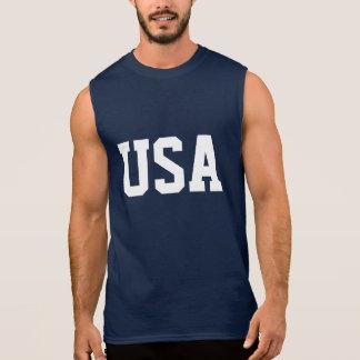 4. des sleeveless Kleides Shirts | USA Julis