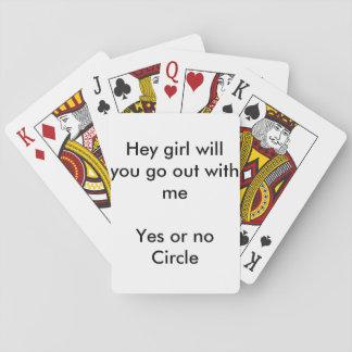 4, die der Pearson u mögen Spielkarten