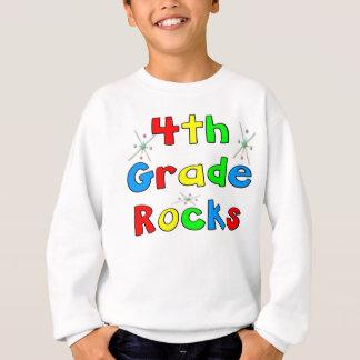 4. Grad-Felsen Sweatshirt
