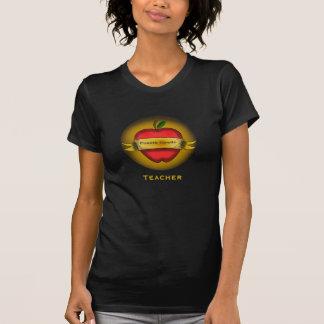 4. Grad Lehrer-T-Shirt T-Shirt