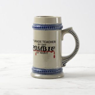 4. Grad-Zombie Bierglas