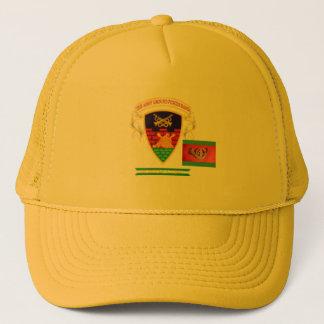 4. Infanterie-Regiment-Band Truckerkappe