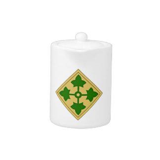 4. Infanteriedivision