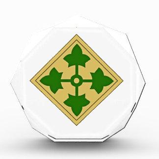 4. Infanteriedivision Auszeichnung