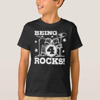 4-Jährige T-Shirt